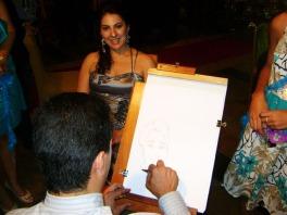 Evento realizado no Mig's em Goiânia-GO.