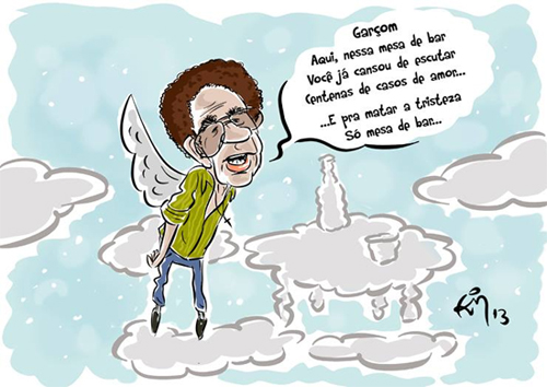 charge rossi