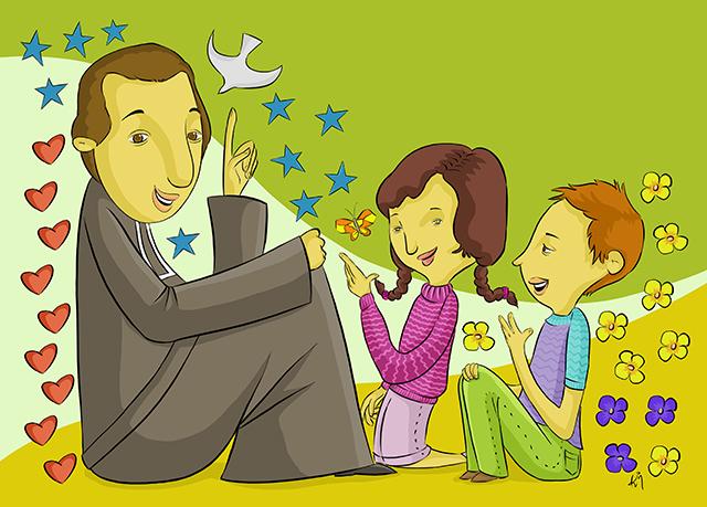 ilustra_champa_crianças_livro