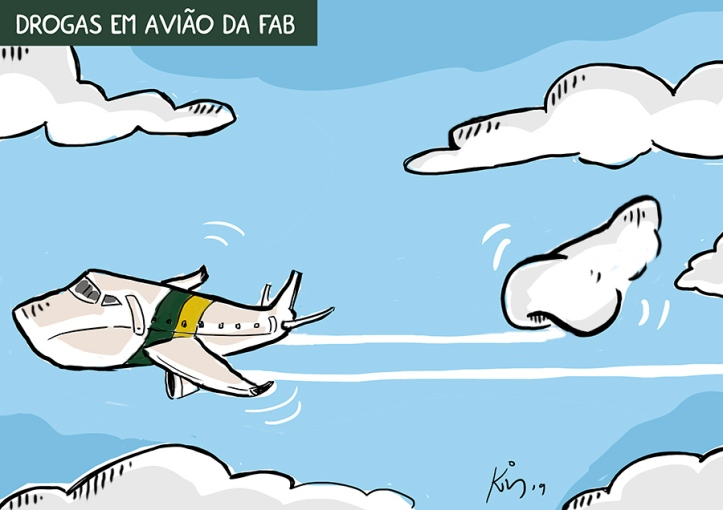 Charge fab